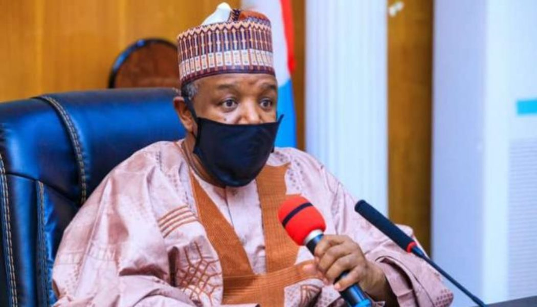 Kebbi governor: Why we can't pay leave grant, gratuities