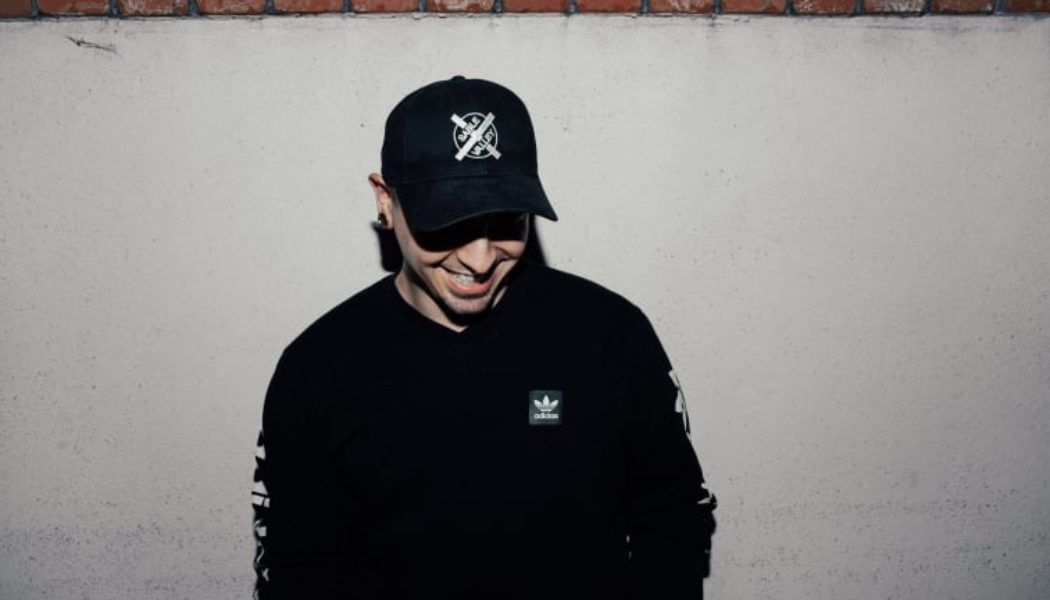 """Kumarion Makes Surprise Monstercat Debut With Dynamic New Single, """"Pure Action"""""""