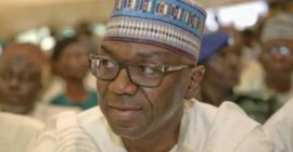 Kwara governor: I will continue to embark on people-oriented investment