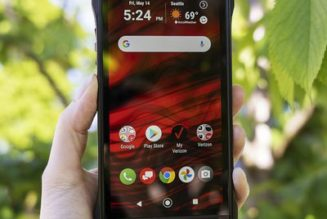 Kyocera DuraForce Ultra 5G UW review: extreme durability for an extreme price