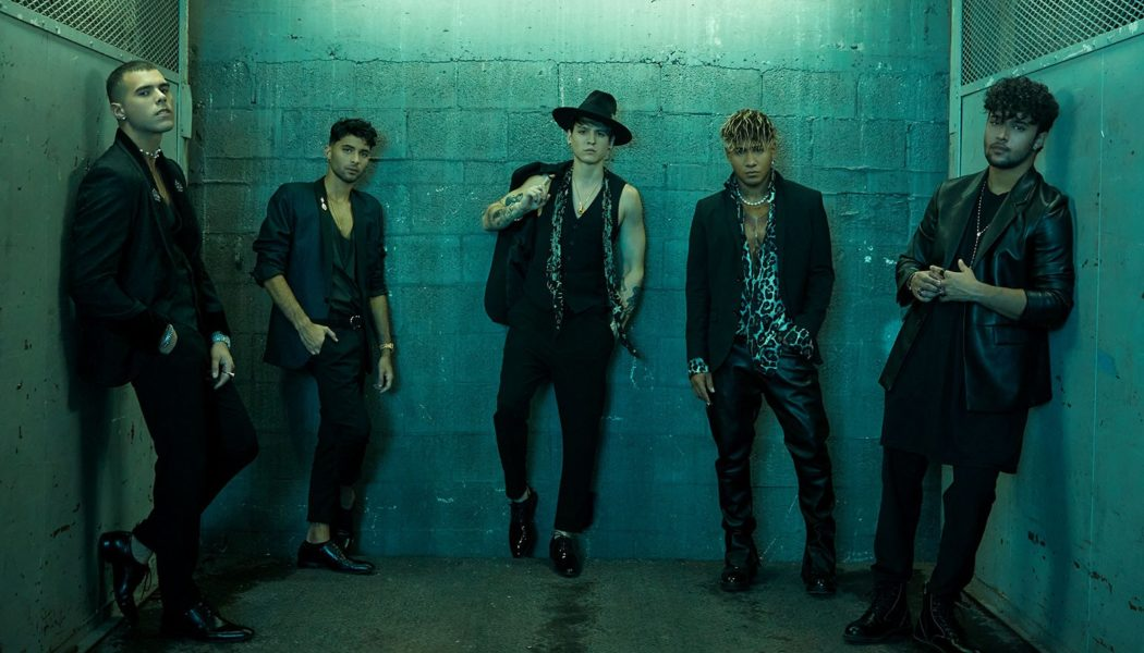 Life After Joel Pimentel: Everything We Know About CNCO's New Era