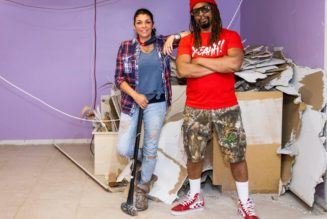 Lil Jon Gets His Own HGTV Show 'Lil Jon Wants To Do What?'
