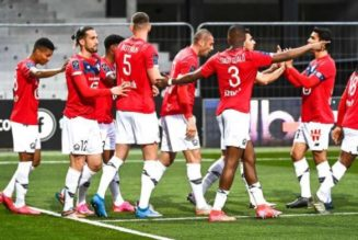 Lille win French Ligue 1 title for fourth time