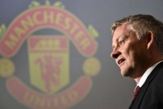 Manchester United boss: Fans will give us 'extra lift' in final few games