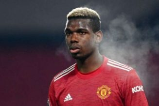 Manchester United could sell David de Gea to up Paul Pogba's salary