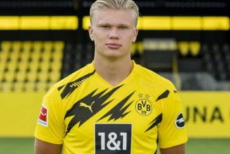 Manchester United edging closer to Erling Haaland transfer decision