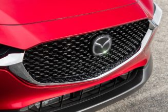 Mazda 6 Sedan and CX-3 Crossover To Die After 2021, Future Uncertain
