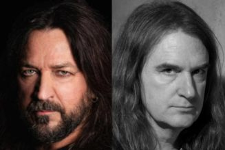 MICHAEL SWEET Weighs In On DAVID ELLEFSON Sexually Explicit Video Scandal: 'We All Sin'
