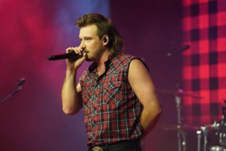 Morgan Wallen Touches on His 'Bad Decisions' in Personal New Song 'Thought You Should Know'