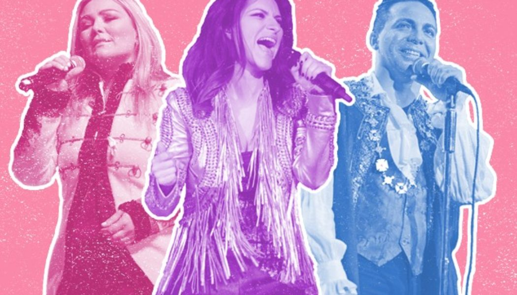 Mother's Day 2021: Here Are 12 Latin Songs All About Amor to Celebrate Mom