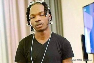 Naira Marley Reveals He Wants to Have Sex With Mother And Daughter