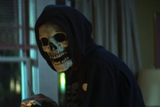 Netflix is getting a trilogy of Fear Street movies in July