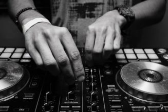 New Project Will Teach the Art of DJing to the Homeless in Glasgow