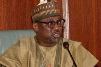 Niger governor seeks federal government collaboration in tackling insecurity