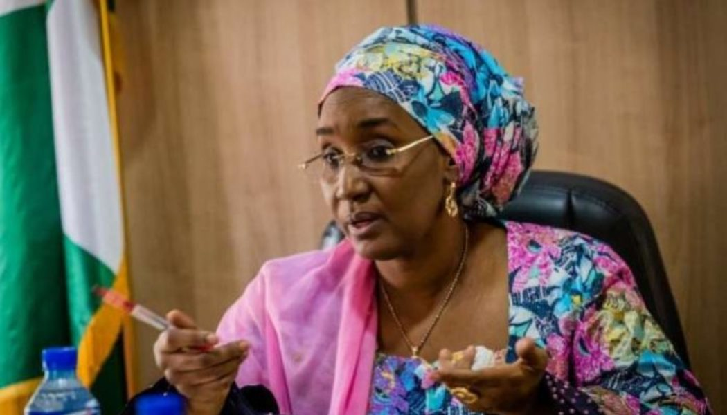 Nigerian government determined to eradicate poverty, unemployment – minister