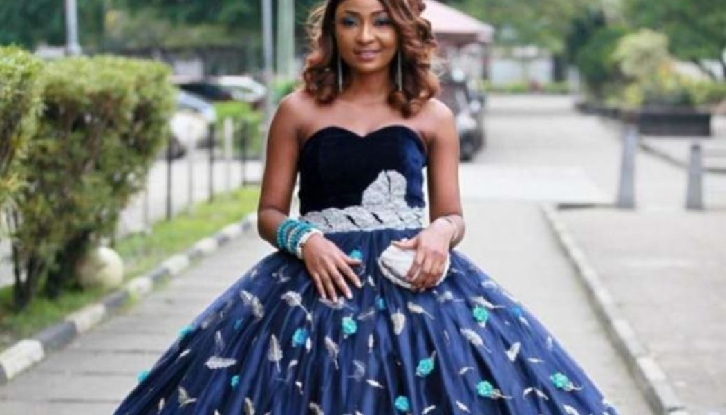 Nollywood actress: Why I changed my name