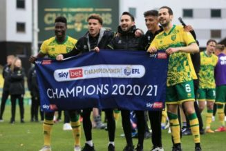 Norwich City seal Championship title finally at Carrow Road