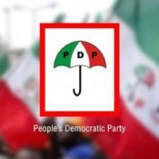 PDP hails suspension of three council chairmen by Lagos Assembly
