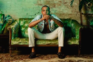 Rapper G Herbo Charged With Lying to Federal Investigators