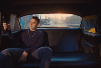 Rostam Shares 'From the Back of a Cab' Single and Video Featuring HAIM, Charli XCX and More