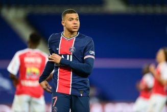 Seven players on the transfer list as Real Madrid look to fund Kylian Mbappe deal