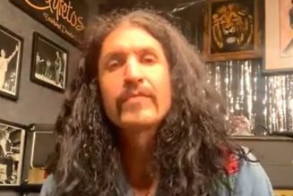 Should BILL WARD Have Played With BLACK SABBATH At Final Concert? TOMMY CLUFETOS Responds