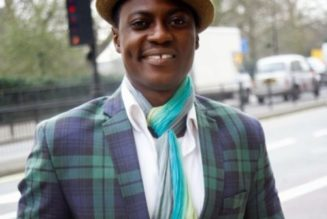 Singer Sound Sultan Down With Throat Cancer In The U.S