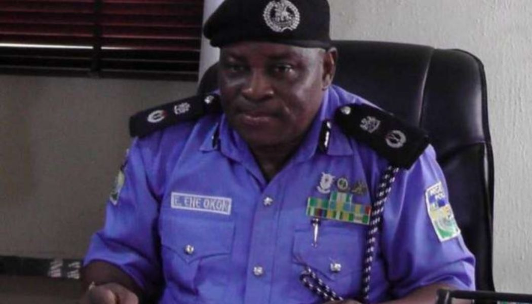 South-east group hails re-organisation in Nigeria Police Force
