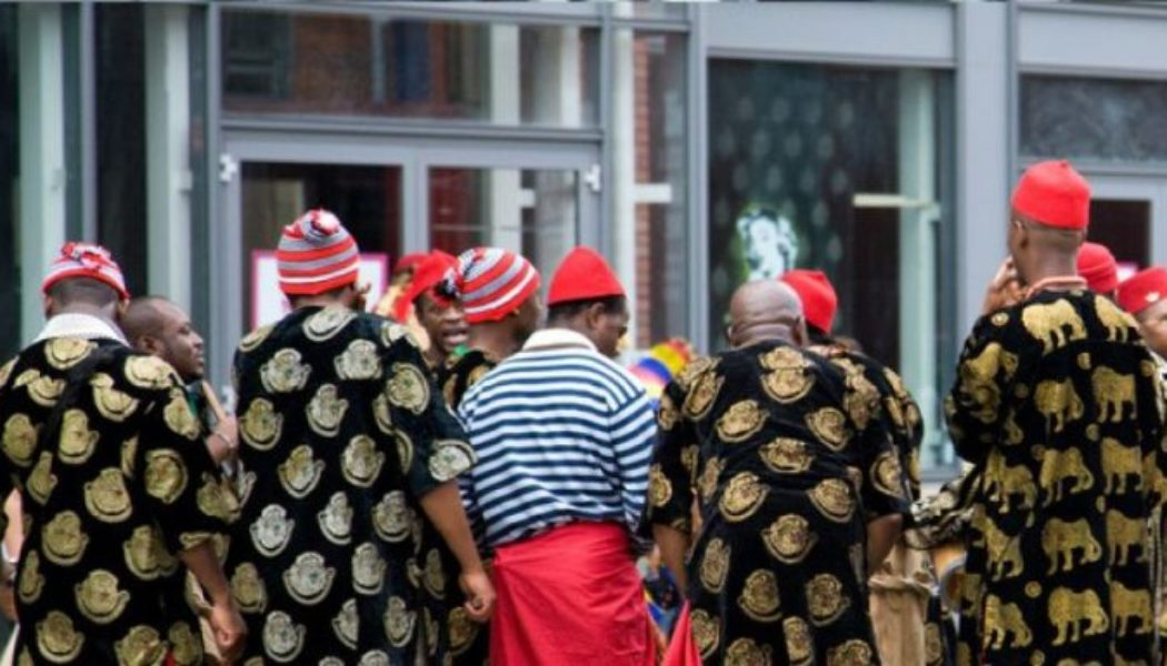 South East leaders decry injustice against Igbo