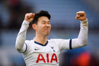 Spurs set for major boost, 89-cap international close to signing a new deal