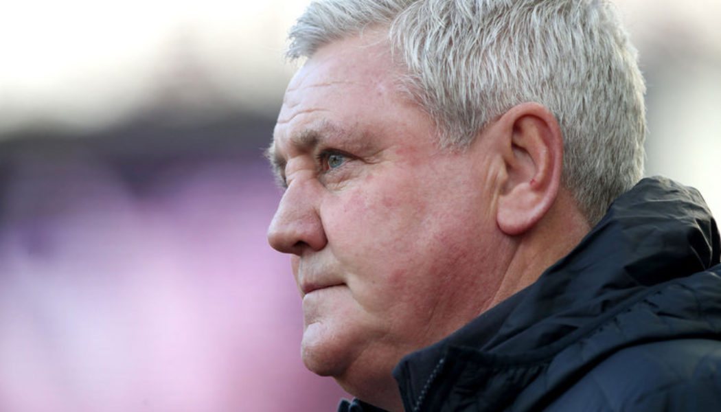 Steve Bruce could look to bring in a marquee signing for Newcastle this summer