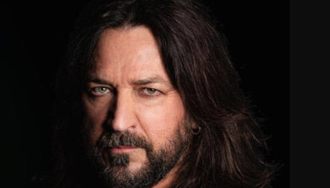 STRYPER's MICHAEL SWEET: 'I Owe Everything To God'