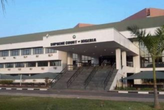 Supreme Court upholds INEC's deregistration of 74 political parties