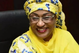 Taraba governor: Senator Alhassan's demise a personal loss