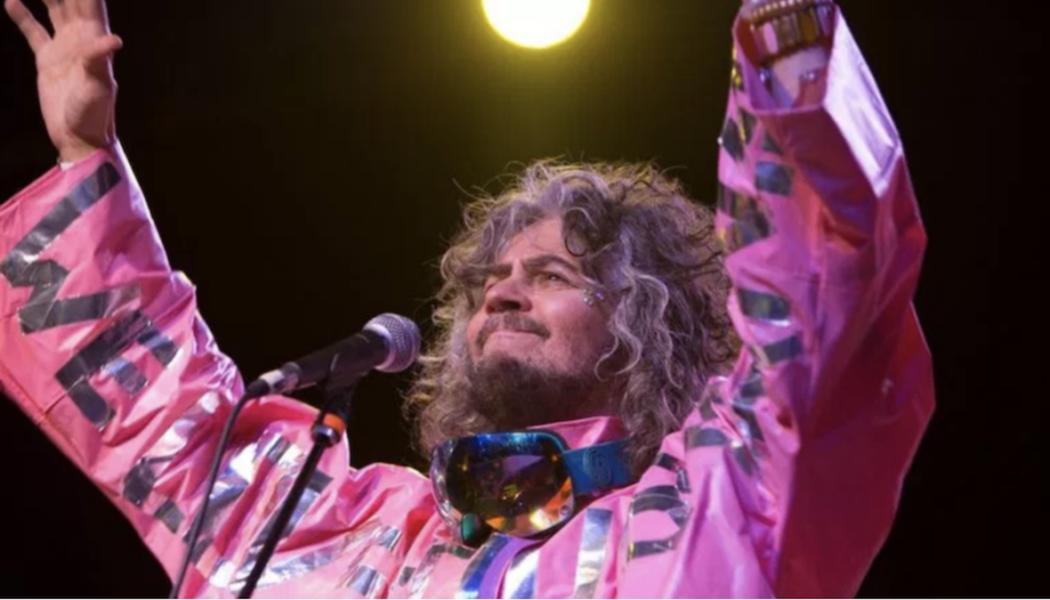 The Flaming Lips Announce Dates for 2021-22 World Tour
