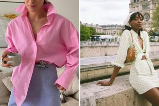 These 6 Summer Trends Are About to Hit the Big Time