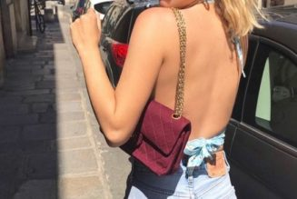 These Are the Best-Reviewed Backless Bras on the Internet Right Now