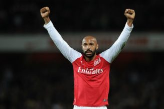 Thierry Henry confirms Arsenal takeover talks with Daniel Ek