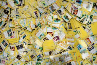 Today I learned that card grading companies are drowning in Pokémon cards