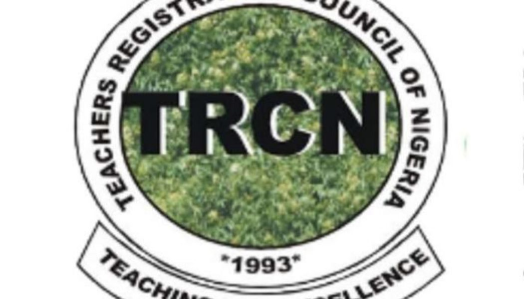 TRCN: Nigerian teachers becoming more competitive globally