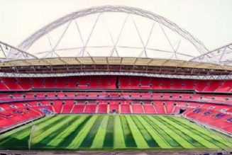 UEFA 'seriously considering' switching Champions League final to Wembley