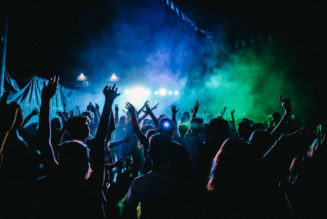 UK Nightclub Study Hosts First Lawful Gathering in Over a Year With No Social Distancing, 3,000-Capacity