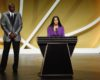 Vanessa Bryant's NBA Hall of Fame Speech For Kobe Bryant [Video]