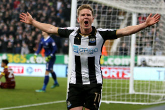 'What a leader', 'Hero' – Some Newcastle fans are in awe of 31-yr-old's display last night