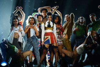 What Was Your Favorite Performance at the 2021 Brit Awards? Vote!