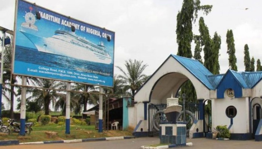 Whistleblower petitions EFCC, justice minister over corruption in maritime academy