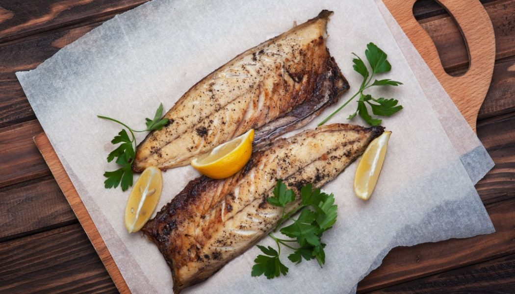 Why I've given up eating fish (again)