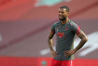Wijnaldum Liverpool exit 'looks likely' with midfielder being targeted