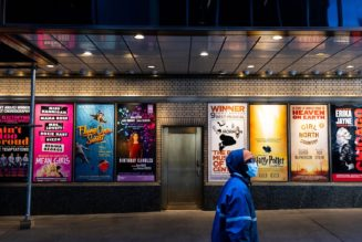 'Winnie The Pooh' Musical Traveling to Off-Broadway This Fall