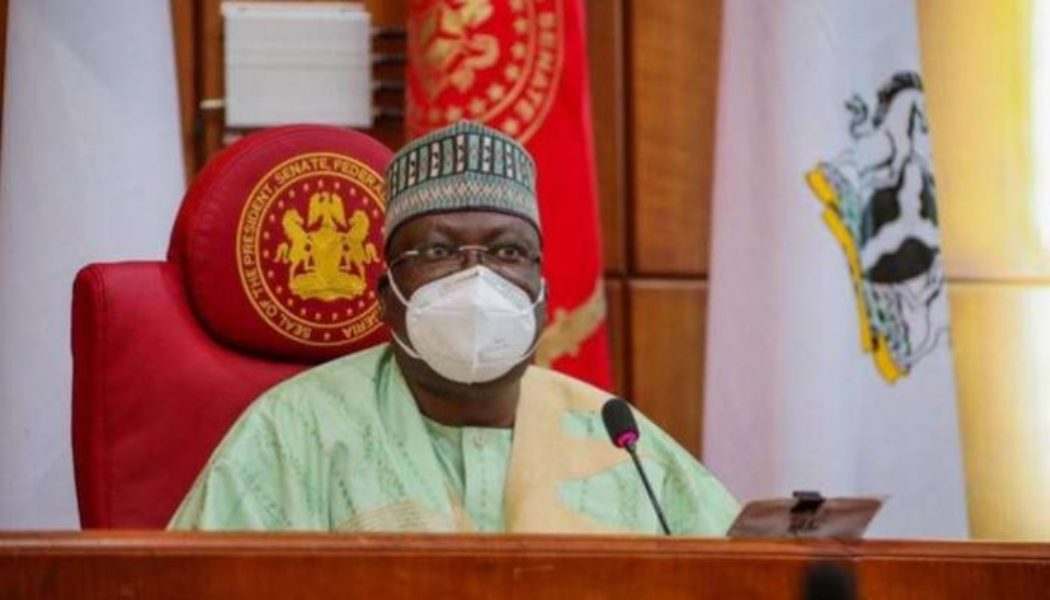 Workers Day: Senate president urges labour to consider higher national interest always